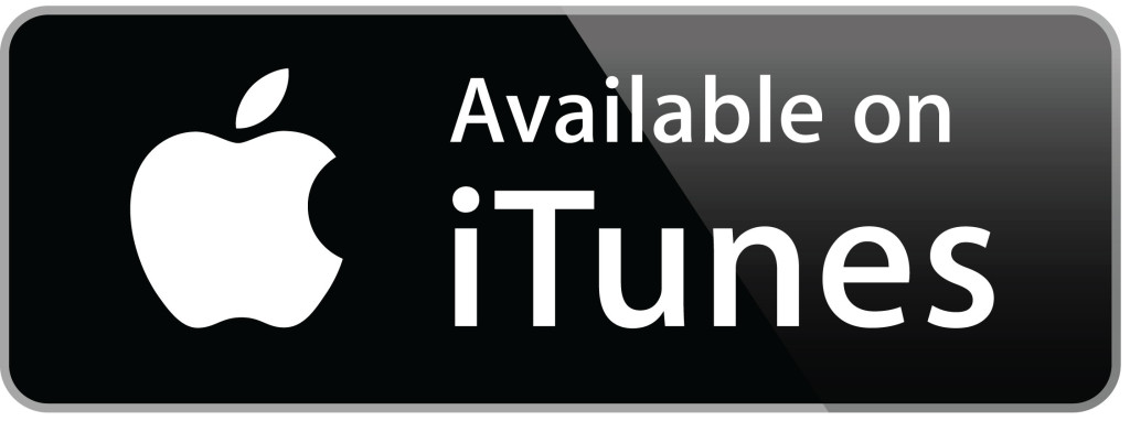 iTunes banner
