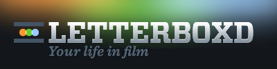 Letterboxd banner