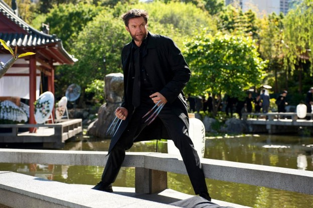 Review: 'The Wolverine'