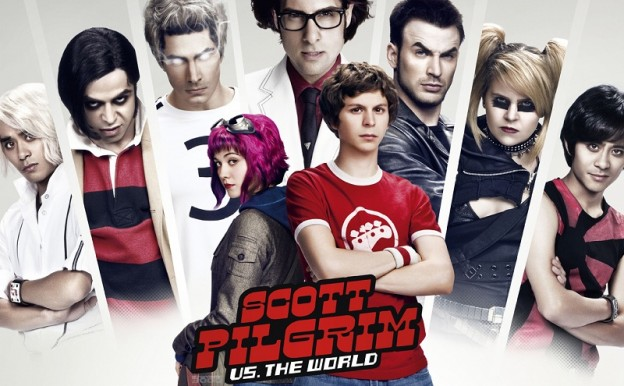 We Are Sex Bob-Omb: Why 'Scott Pilgrim vs. the World' Deserves More Credit