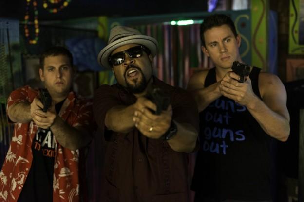 Review: '22 Jump Street'