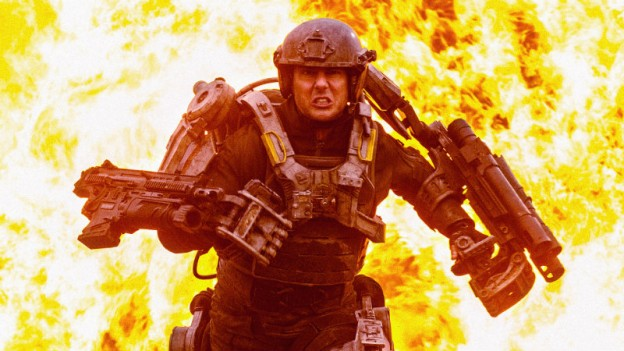 Review: 'Edge of Tomorrow'
