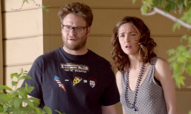 Review: 'Neighbors'