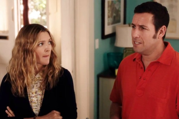 Review: 'Blended'