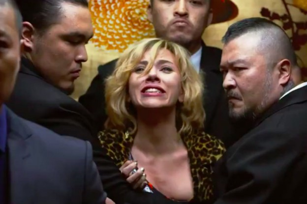 Review: 'Lucy'