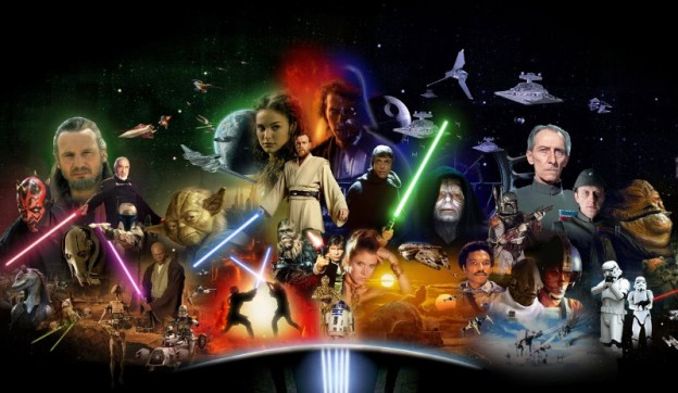 5 Film Franchises I Will Follow Anywhere