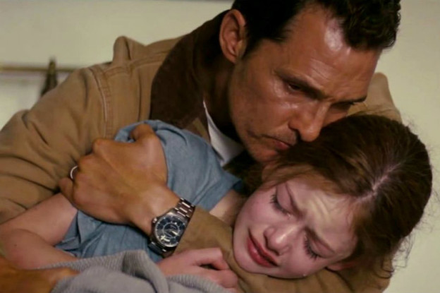 Review: 'Interstellar'