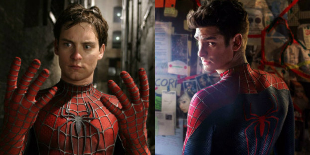 Now Playing: Should Sony Embrace a Spider-Man Multiverse?