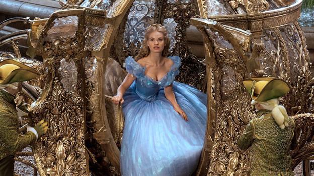 Review: 'Cinderella'