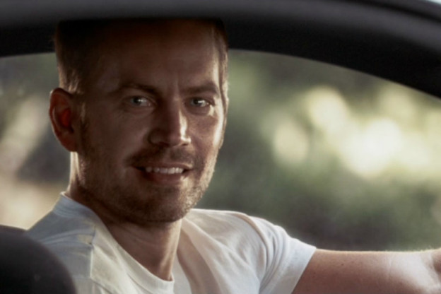 Review: 'Fast & Furious 7'