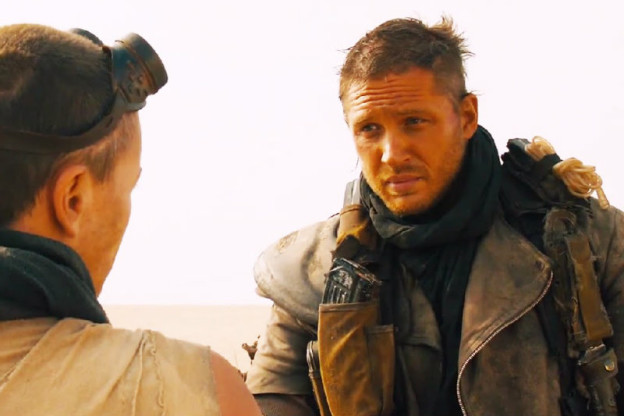 Review: 'Mad Max: Fury Road'