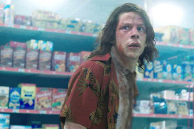Review: 'American Ultra' Aims High and Ends Up Middling