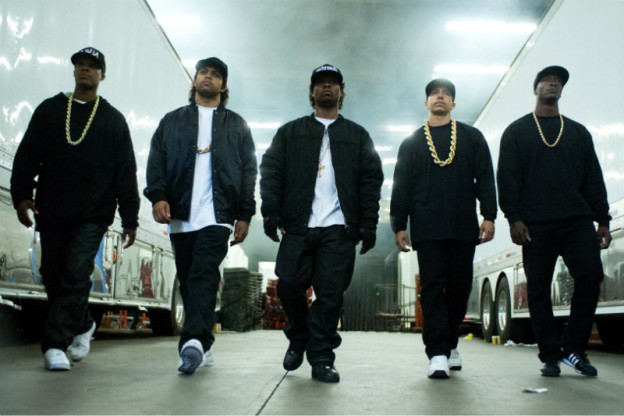 Review: 'Straight Outta Compton' Goes Behind the Rhymes