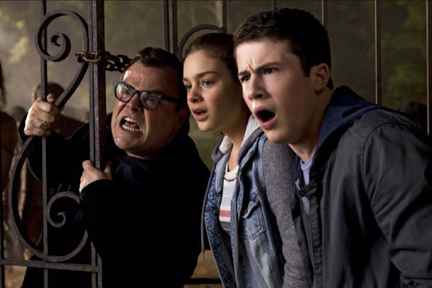 Review: 'Goosebumps' Mostly Just Scares Up Nostalgia