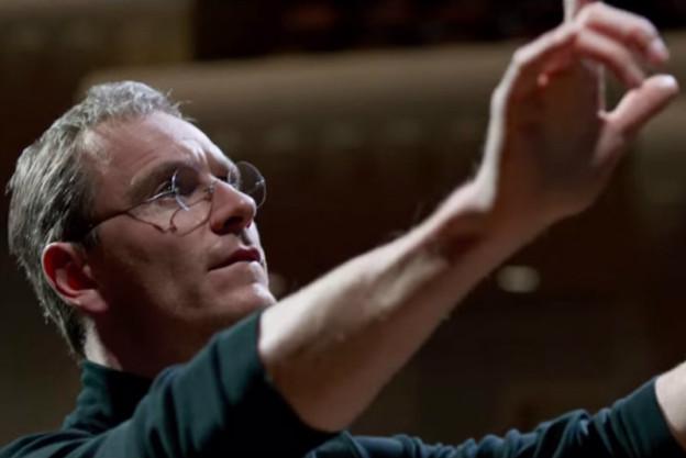 Review: 'Steve Jobs' Paints an Imperfect Portrait
