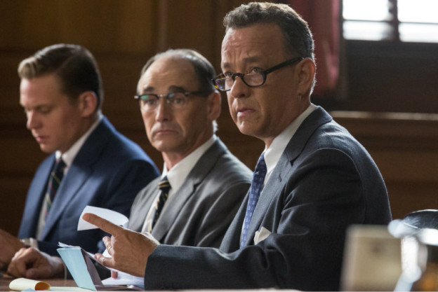 Review: 'Bridge of Spies' Drives History Home