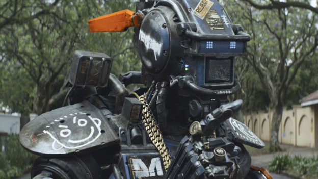 Montage: 'Chappie', 'Me and Earl and the Dying Girl' and 'Stretch'