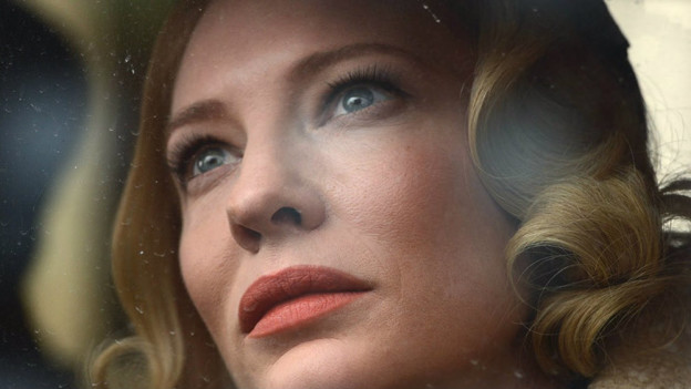 Jumpcut Video Review: 'Carol'