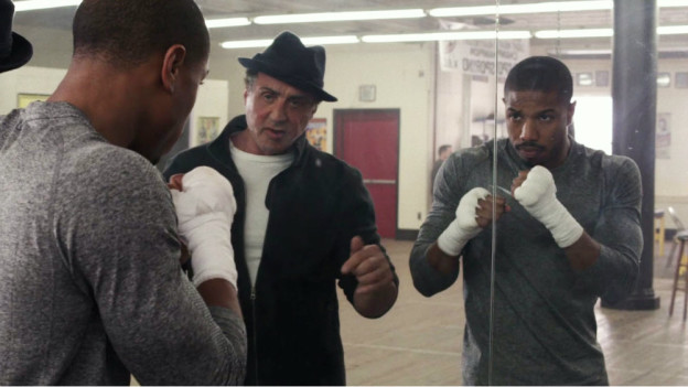 Review: 'Creed'
