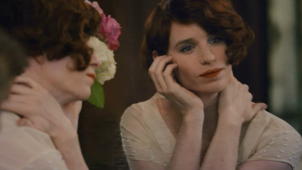 Jumpcut Video Review: 'The Danish Girl'