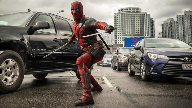 Review: 'Deadpool'
