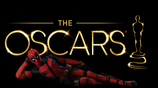Oscars and Deadpool