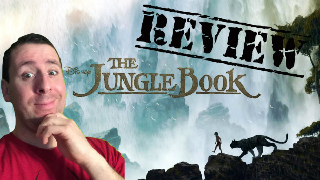 'The Jungle Book' Video Review