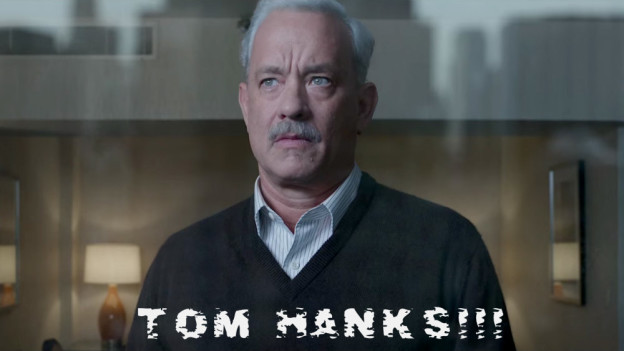 Crooked Table Podcast: Episode 32 – Sully and the Best of Tom Hanks