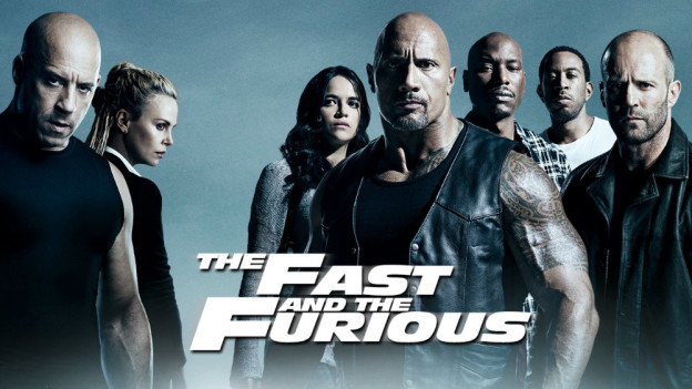 Crooked Table Podcast: Episode 43 — The Fate of 'Fast and Furious'