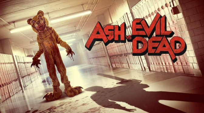 Crooked Sightings: 'Ash vs. Evil Dead' Season 3 Review